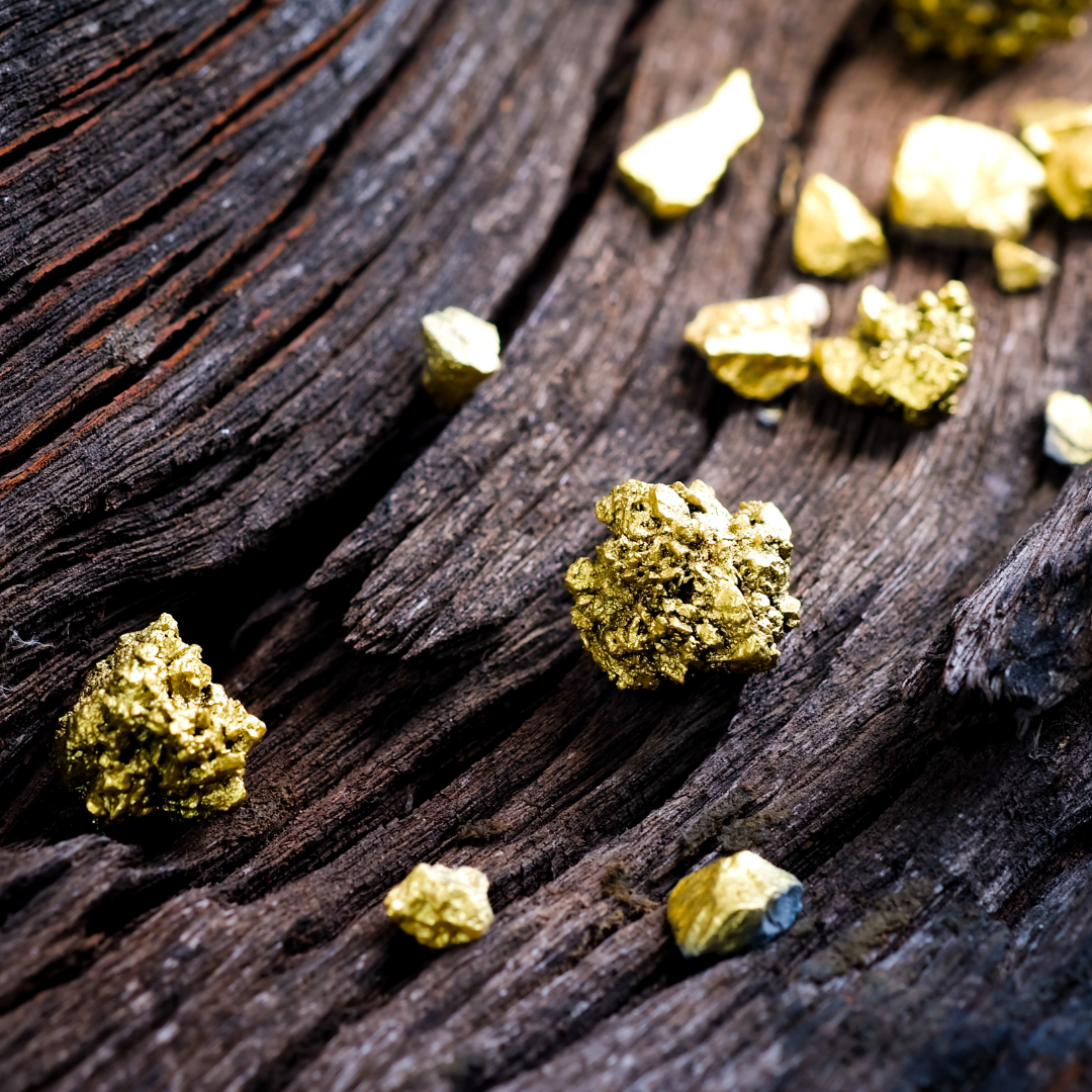 Gold Nuggets In A Trash Heap? How To Reflect On 2020 And Move Forward In 2021