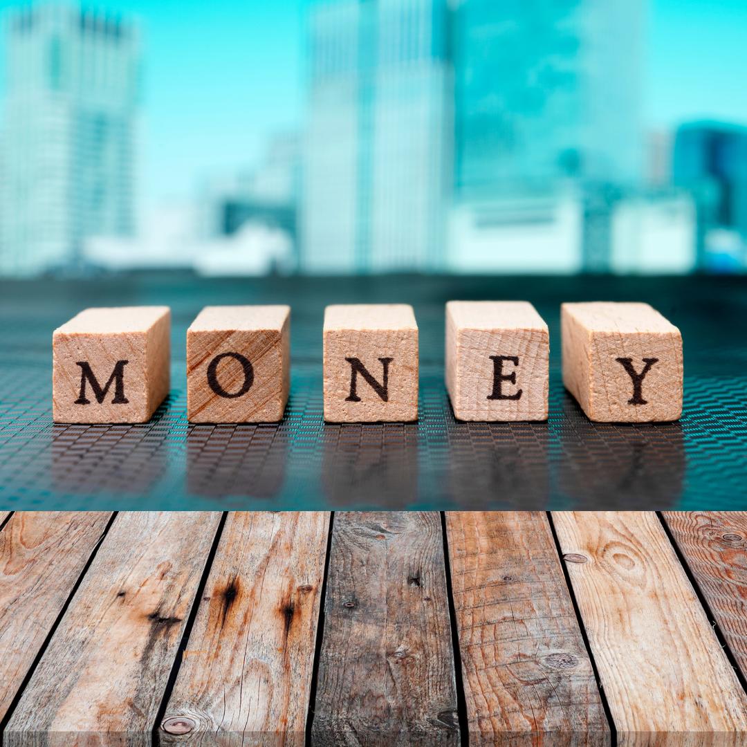 If Money took a StrengthsFinder Test